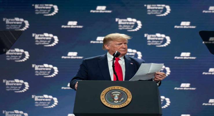 Предложенная Трампом «сделка века» противоречит международному праву