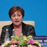 Крісталіна Георгієва: епідемія коронавірусу матиме негативний вплив на економіку