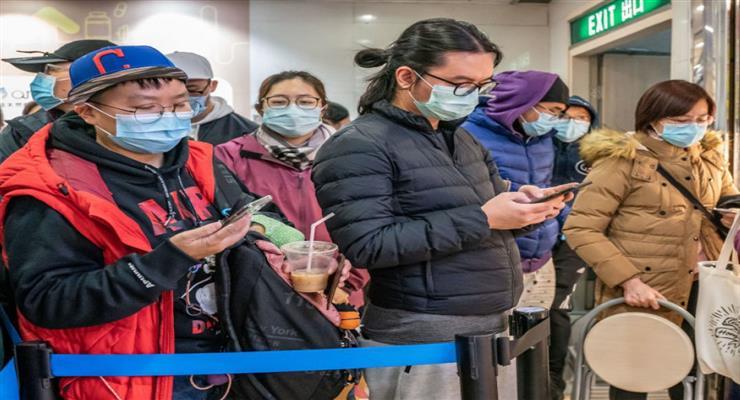 Новые меры против китайского вируса по всему миру