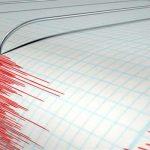Землетрясение 5,2 балла по шкале Рихтера во Вранче