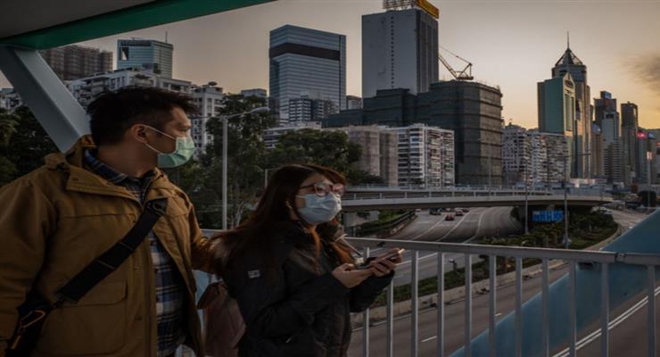 Италия объявляет чрезвычайное положение из-за коронавируса