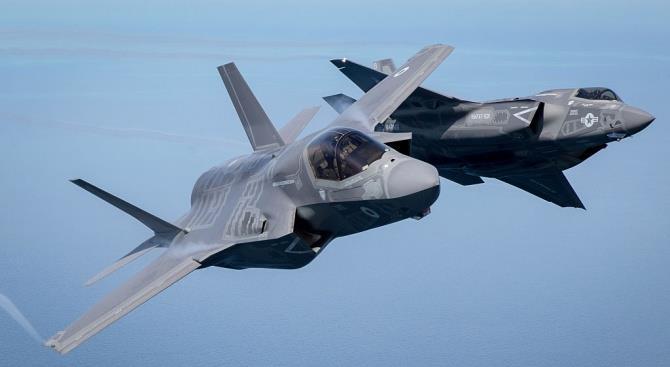 Польша подписала контракт на поставку американских истребителей F-35