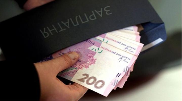 60 процентов украинцев хотят получать часть денег в «конверте»