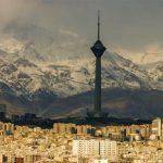 Іранська поліція викорисала вогнепальну зброю проти демонстрантів