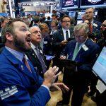 Біржовий індекс Dow Jones встановив історичний рекорд