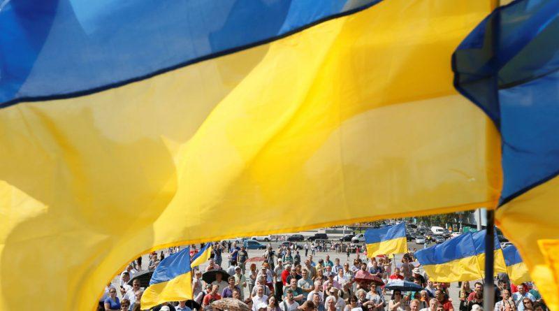 більшість опитаних вважають головною проблемою України коррупцію