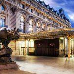 Відвідуваність паризького музею Орсе рекордно зросла