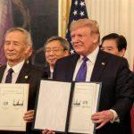 США приветствуют соглашение с Китаем, объявив о его втором этапе