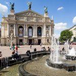 Українці в 2019 році вже не так охоче відвідували Львів