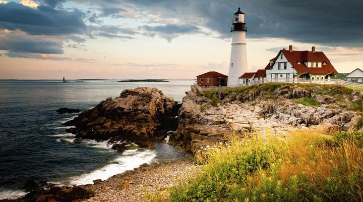 економічне зростання в Атлантичних провінціях Канади триває