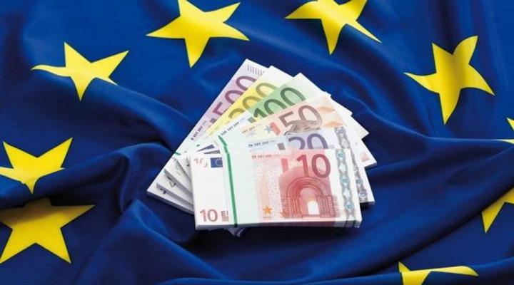 ЕС выделит на помощь нуждающимся почти миллиард евро