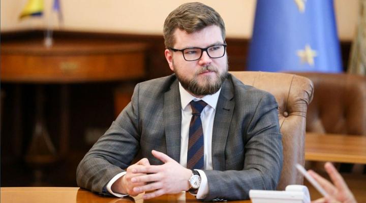 Євген Кравцов повідомив орієнтовні розміри прибутку за 2019 рік