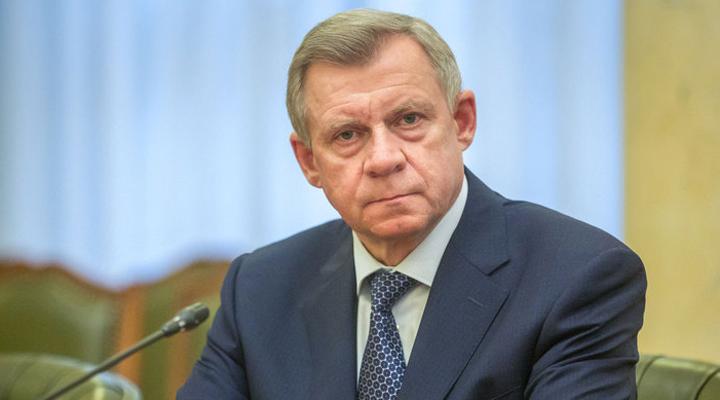 глава НБУ Яков Смолий заявил, что гривна в течение всего 2020 года будет стабильной