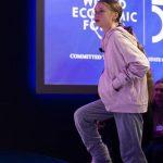 Грета Тунберг закликає світових лідерів вислухати молодих активістів