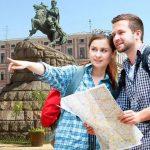 Іноземні туристи в Україні стали витрачати більше грошей