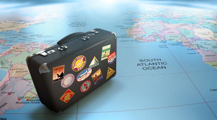 количество международных туристических поездок за 2019 год выросло на 4 процента
