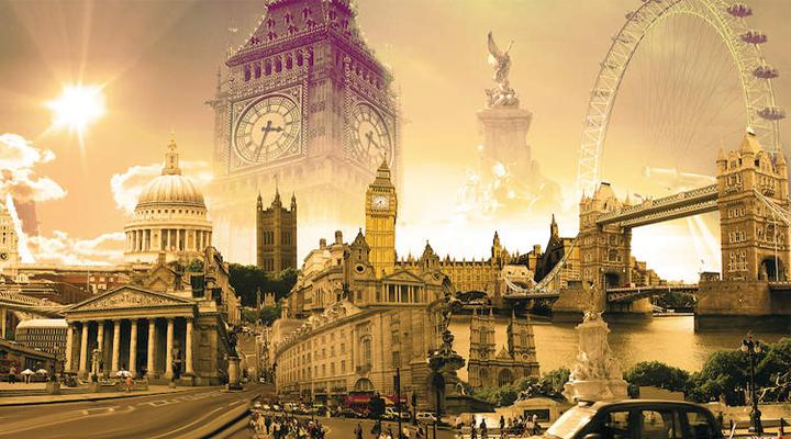 Лондон визнано найкращим місцем для життя, відпочинку і ведення бізнесу