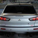 Mitsubishi має намір зменшити виробництво дизельних автомобілів