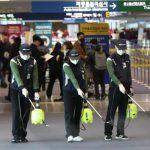 В Австралії чоловік знаходиться на карантині через китайського коронавіруса