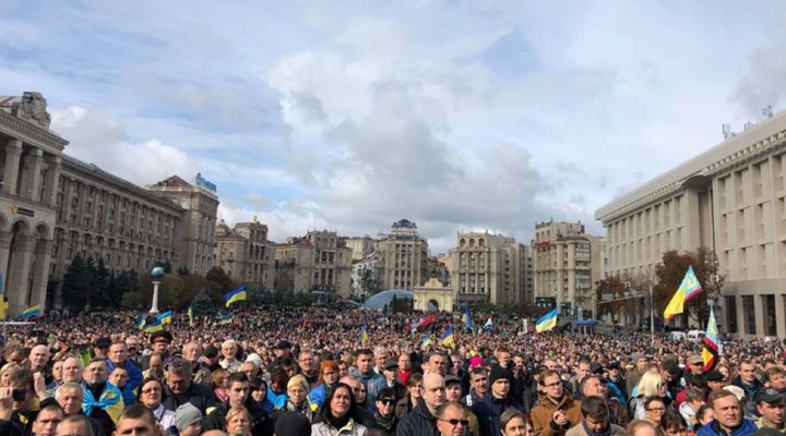 опитування про рівень життя українців