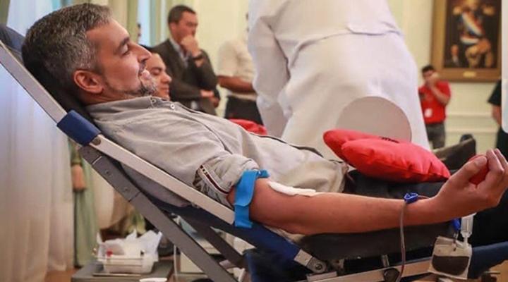 президенту Парагвая диагностировали лихорадку Денге