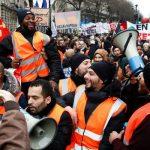 Пенсионной реформы во Франции не будет