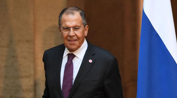 Сергій Лавров продовжує виконувати обов'язки міністра закордонних справ Росії
