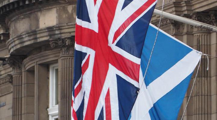 Шотландська національна партія ініціює другий референдум про незалежність