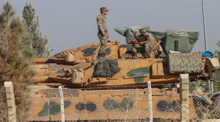 турецькі солдати загинули в результаті вибуху автомобільної бомби