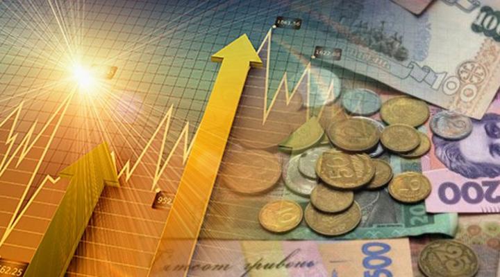 українська економіка в 2020 році буде розвиватися прискореними темпами