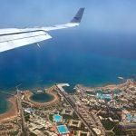 Египет активно развивает сеть аэропортов