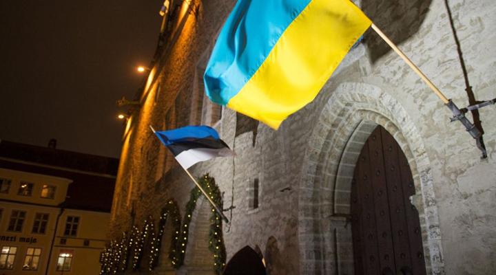 в Эстонии украинцам не хотят сдавать жилье