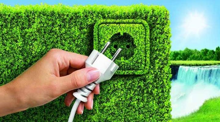 в Німеччині зростає кількість електроенергії, отриманої з «зелених» джерел