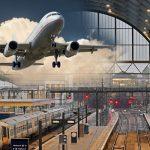 Авиапассажиры по всему миру массово отказываются летать