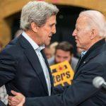 Джон Керрі спростував припущення про те, що він братиме участь у битві за пост президента США