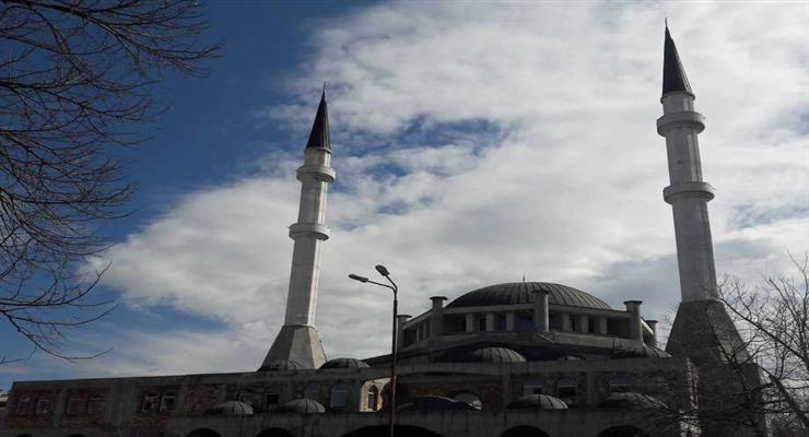 В Словении открывается первая мечеть