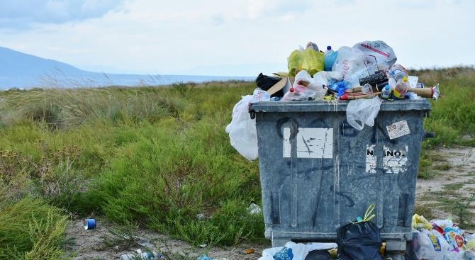 А Португалия вскрикнула от итальянского мусора