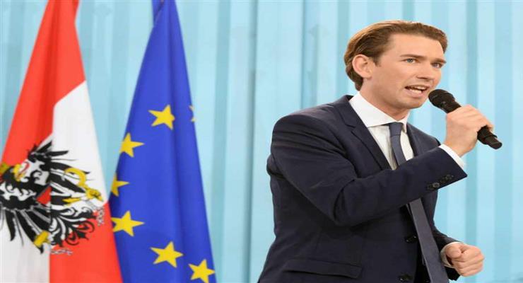 Австрия угрожает наложить вето на размер взноса в бюджет ЕС