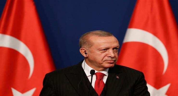 Эрдоган: сирийская армия не завоюет позиции в Идлибе