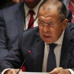 Сергій Лавров: Туреччина не виконала деякі ключові зобов'язання по Ідліб