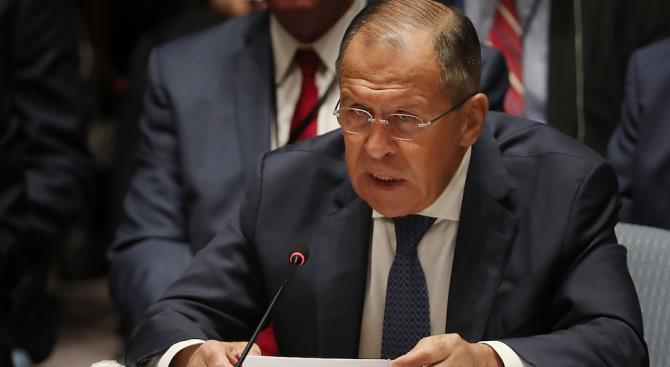 Сергей Лавров: Турция не выполнила некоторые ключевые обязательства для Идлиб