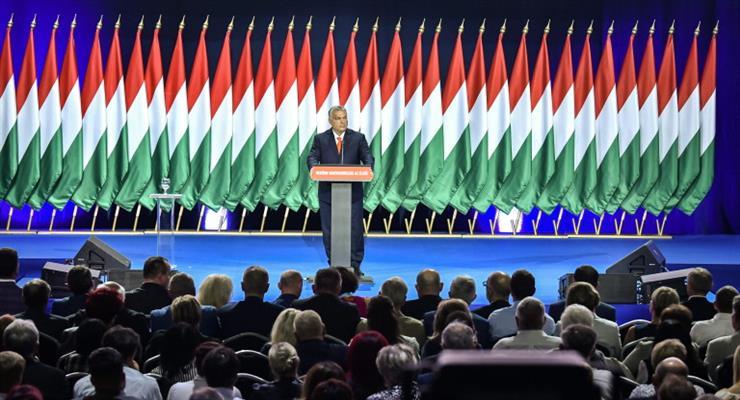Мы не будем учить фашизму. Учителя в Венгрии выступили против новой учебной программы