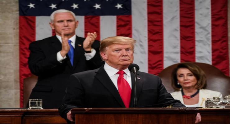Сага об импичменте Трампа скоро закончится