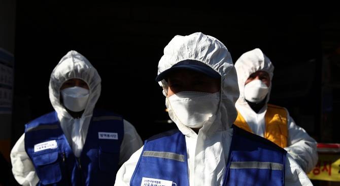 Десятки стран направили гуманитарную помощь в Китай для борьбы с коронавирусом