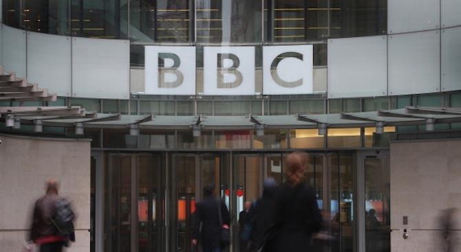 Британское правительство рассматривает изменения в финансировании BBC
