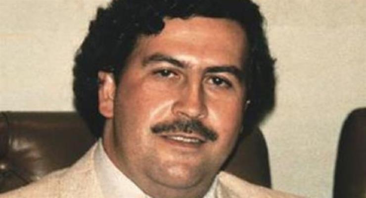 Смерть мясника Пабло Эскобара