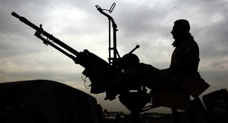 """США убили лидера """"Аль-Каиды"""" в Йемене - Касима аль-Райми"""