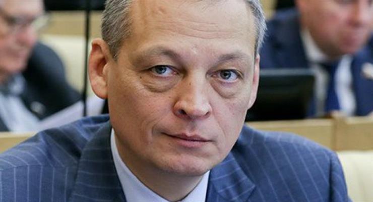 Российский депутат погиб в результате крушения вертолета в Татарстане
