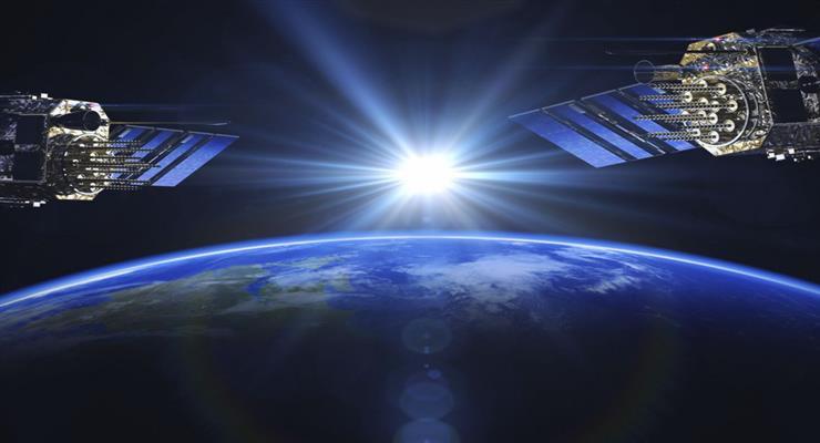 НАТО опасается сближения российского спутника с американским космическим кораблем