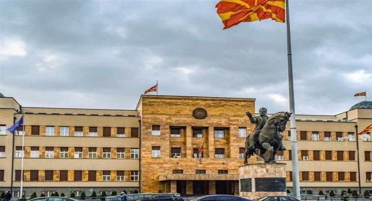 Машинисты Северной Македонии положили конец забастовке